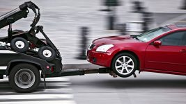 Unwanted Car Removals with free towing