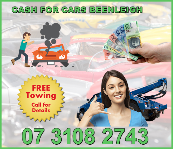 CASH FOR CARS BEENLEIGH